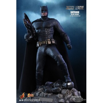 [PRE-ORDER] MMS456 Justice League Batman (Deluxe Version) 1/6 Figure
