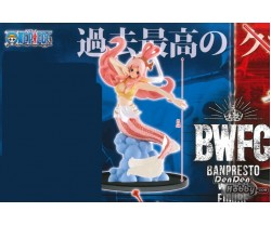 [PRE-ORDER] ONE PIECE BANPRESTO WORLD FIGURE COLOSSEUM VOL.5 Shirahoshi