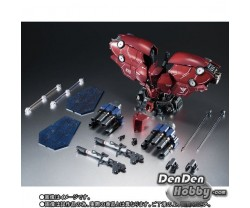 [PRE-ORDER] Gundam UC Robot Spirits <SIDE MS> Sinanju FINAL BATTLE SET: Feat. Neo Zeong