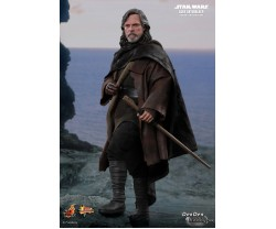[PRE-ORDER] MMS457 Star Wars: The Last Jedi Luke Skywalker 1/6 Figure