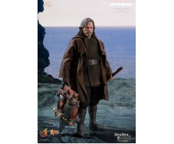 [PRE-ORDER] MMS458 Star Wars: The Last Jedi Luke Skywalker (Deluxe Version) 1/6 Figure