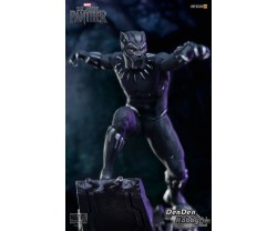 [PRE-ORDER] Black Panther BDS Art Scale 1/10 - Black Panther