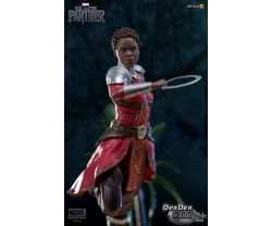 [PRE-ORDER] BDS Art Scale 1/10 Black Panther- Nakia Statue