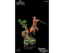 [PRE-ORDER] BDS Art Scale 1/10 Black Panther- Okoye