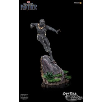[PRE-ORDER] BDS Art Scale 1/10 Black Panther- Killmonger