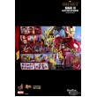 [PRE-ORDER] MMS462D22 Iron Man 2 Mark IV with Suit-Up Gantry 1/6 Diecast Figure Set