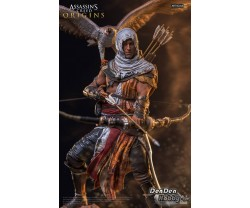 [PRE-ORDER] Art Scale 1/10 Assassin's Creed Origins Bayek Deluxe