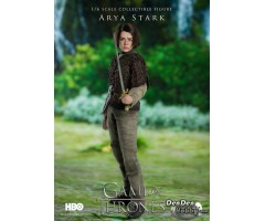 [PRE-ORDER] GAME OF THRONES ARYA STARK 1/6 Figure