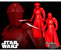 [PRE-ORDER] ARTFX+ Star Wars Elite Praetorian Guard 2 Pack