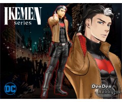 [PRE-ORDER] DC Comic Ikemen Red Hood 1/7 Figure