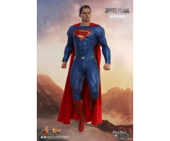 [PRE-ORDER] MMS465 Justice League Superman 1/6 Figure