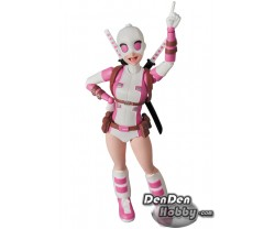 [PRE-ORDER] Mafex No.071 Gwenpool