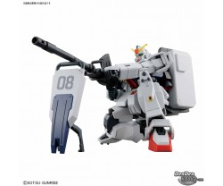 [PRE-ORDER] HGUC 1/144 Mobile Suit Gundam: The 08th MS Team Gundam Ground Type Model Kit
