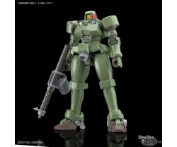 [PRE-ORDER] HGAC 1/144 Mobile Suit Gundam New Mobile Report Gundam W Leo Model Kit