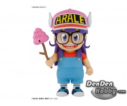 [PRE-ORDER] Figure-rise Mechanics Dr. Slump Arale