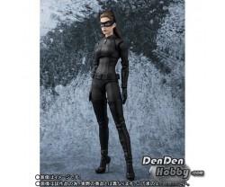 [PRE-ORDER] S.H.Figuarts DC Universe Catwoman The Dark Knight Rises