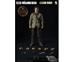 [PRE-ORDER] The Walking Dead GLENN RHEE Deluxe Version