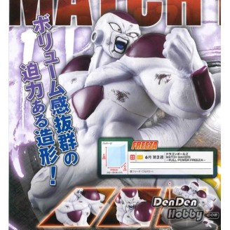 [PRE-ORDER] DRAGON BALL Z MATCH MAKERS Full Power FREEZA