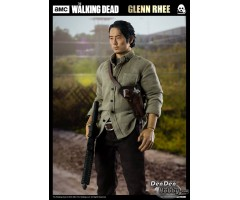 [PRE-ORDER] The Walking Dead GLENN RHEE Standard Version