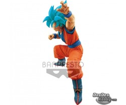 [PRE-ORDER] DRAGON BALL SUPER SUPER SAIYAN GOD SUPER SAIYAN GOKU BIG FIGURE