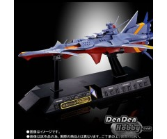 [PRE-ORDER] Soul of Chogokin GX-80 Nadia The Secret of Blue Water New Nautilus