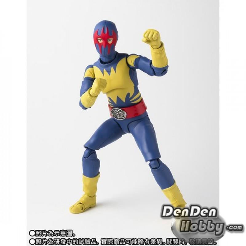 [PRE-ORDER] S H Figuarts Kamen Rider GEL SHOCKER