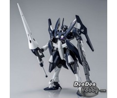 [PRE-ORDER] Mobile Suit Gundam 00V HG 1/144 ADVANCED GN-X