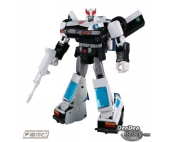 [PRE-ORDER] Transformers Masterpiece Plus MP-17+ Prowl