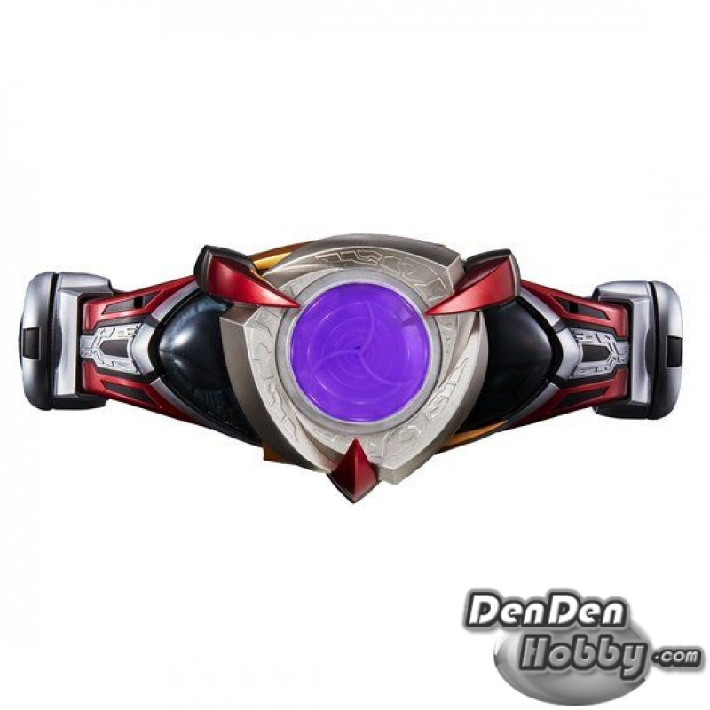 Complete Selection Modification Masked Kamen Rider Agito Altering CSM PRESALE