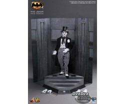 [PRE-ORDER] Movie Masterpiece DX Joker (Mime Version)