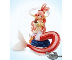 [IN STOCK] One Piece POP Sailing Again Princess Shirahoshi